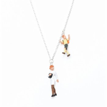 iki - Cara and Liam Necklace