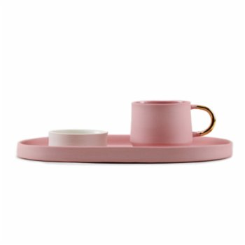 Magie Design - Turkish coffee&Espresso Set