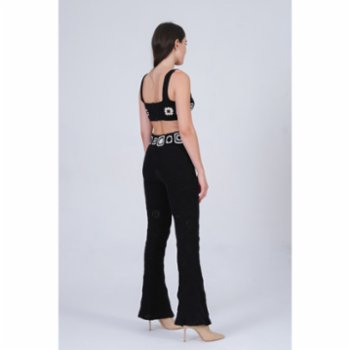 All We Knit - Goya Pants