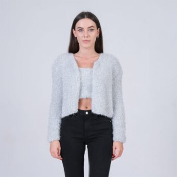 All We Knit - Anish Top