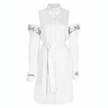 Rewaken - Brigit Shirt Dress