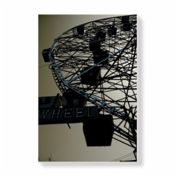 MINIARTEDITIoNS - Wonder Wheel #07 Photo