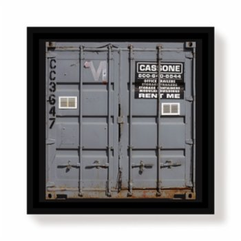 MINIARTEDITIoNS - Container #01 Photo