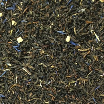 Dem - Earl Gray Black Tea with Bergamot