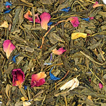 Dem - Green Tea With Mango And Rose Leaves