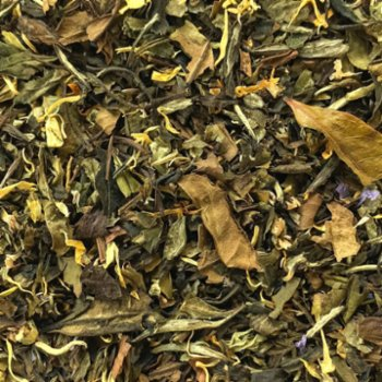 Dem - Chinese Spring Passionflower White Tea