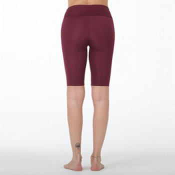 Nui Yoga - High Waist Short Leggings