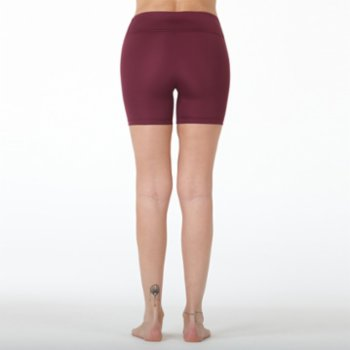 Nui Yoga - High Waist Mini Tights