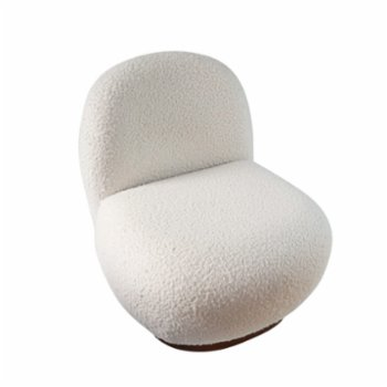 Tuca's Home - Teddy Wing Chair