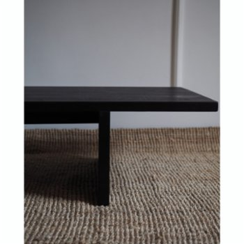 Tuca's Home - Bridge Corner Table