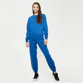 Eoselio - Recycled Premium Quality High-Waisted Jogger