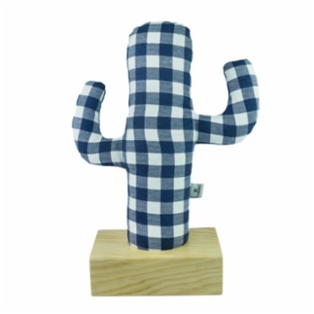 KAYIGO - Cactus XL Lavender Filled Note Holder