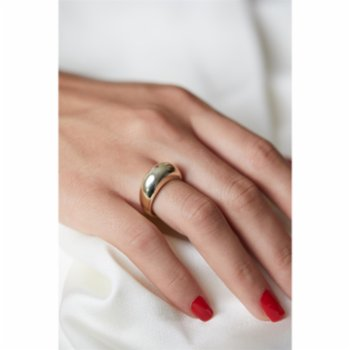 MEL'S Atelier - Dome Ring