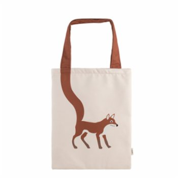 Design Vira - Fox Totebag