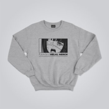 Helal Merch - Evil Cause Evil Effect Sweatshirt