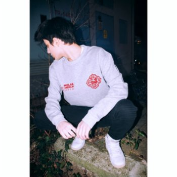 Helal Merch - Feng Shui Forecast Sweatshirt
