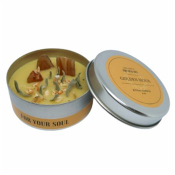 FOR YOUR SOUL - Golden Hour Candle