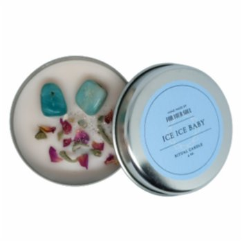 FOR YOUR SOUL - Ice Ice Baby Candle