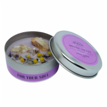 FOR YOUR SOUL - Mystic Violet Candle