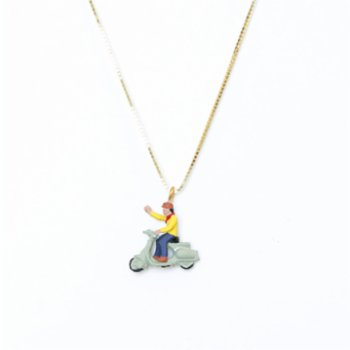 iki - Luca Necklace