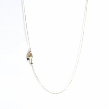 iki - Sig. Moretti Necklace