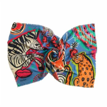 King Naked - My Jungle Love Scarf