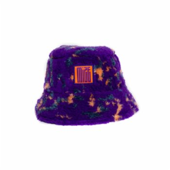 Mizestreetwear - Purple Haze Bucket Hat
