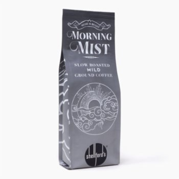 Shellford's - Morning Mist Coffe