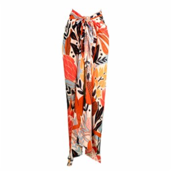 ces.collection - Floral Pareo