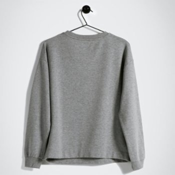 Assemblage Studios - New World Unisex Sweat