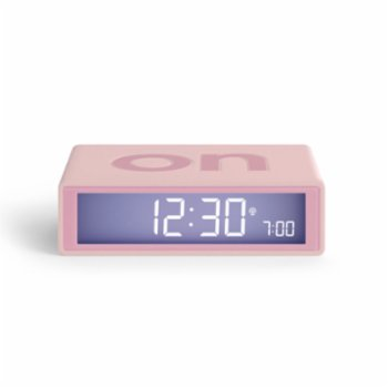 Lexon - Flip Plus Alarm Clock