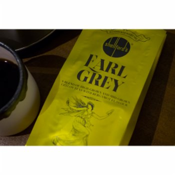 Shellford's - Early Grey Tea