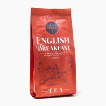Shellford's - English Breakfast Tea