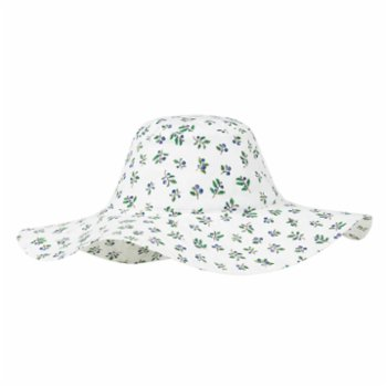 Hip + Happen - Ester Printed Bucket Hat
