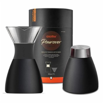 Asobu - Pour Over Coffee & Thermos