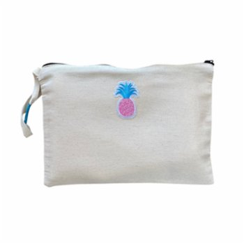 Patchman - Pineapple Clutch