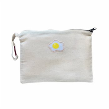 Patchman - Sunny Side Up Clutch