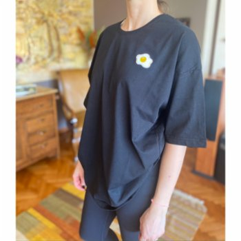 Patchman - Sunny Side Up Tshirt