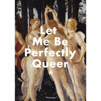Every Other Day - Perfectly Queer Poster