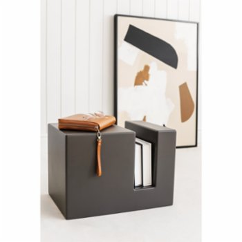 Yet Design Studio - Rota Side Table