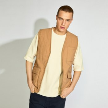 Faund - Double - Sided Utility Vest