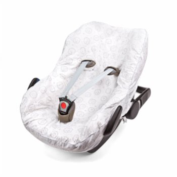 Poetree Kids - Car Seat Cover Little Forest