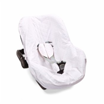 Poetree Kids - Car Seat Cover Valencia