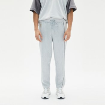 urbanTheory - Allover Printed Sweatpants 4004