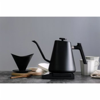 Felicita - Square Pour Over Electronic Kettlle