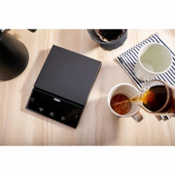 Felicita - Incline Bluetooth Connected Coffee Scale