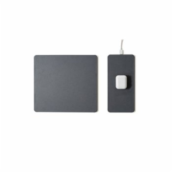 Pout - Hands 3 Split Wireless Charging Mouse Pad