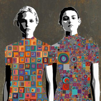 Lovinart - State of Grace By Jose Cacho Print, Portugal