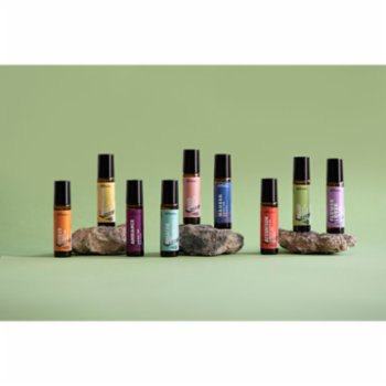 Alfheim Essential Oils & Aromatherapy - Ambiance Therapy Roll