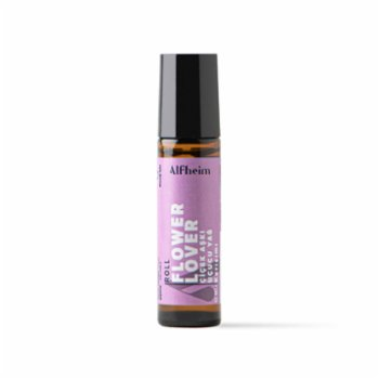 Alfheim Essential Oils & Aromatherapy - Flower Lover Therapy Roll